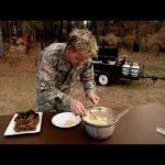 Hog Ribs with BBQ Loin - Chef Gordon Ramsay